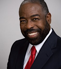 Les Brown Ultimate Destiny Hall of Fame Award Recipient