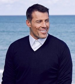 Tony Robbins, Ultimate Destiny Hall of Fame Award Recipient